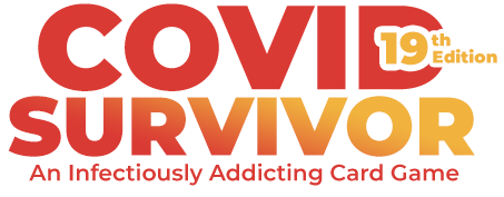 Covid Survivor Card Game