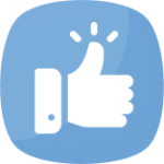 thumbs-up-covid-step-icon